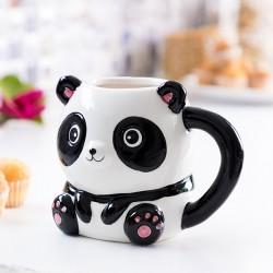 Dětský hrnek - medvídek panda