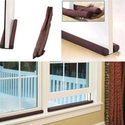 Chránič dveří a oken proti průvanu