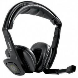 Herní sluchátka Warhead G-150 - Defender