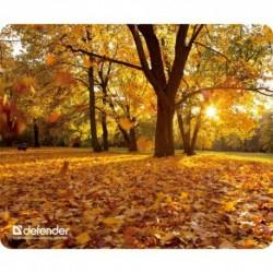 Podložka pod myš Silk Pad Autumn Defender