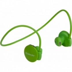 Bezdrátová sluchátka FreeMotion B611 - Defender