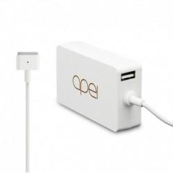 Nabíjecí adaptér Soap Piece II (45 W) Apple Magsafe 2 - Apei