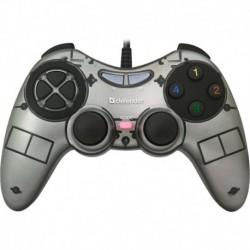 Gamepad Zoom - Defender