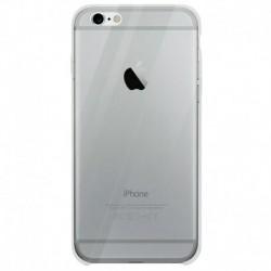 Silikonové pouzdro pro iPhone 6 Plus - průhledné