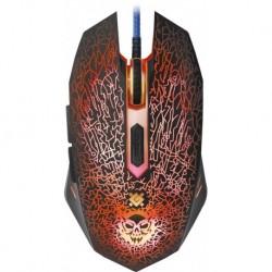 Herní optická myš Shock GM-110L - Defender