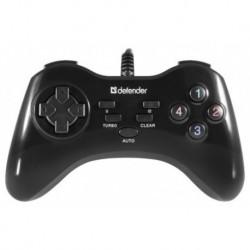 Gamepad Game Master - Defender