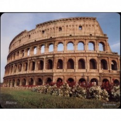Podložka pod myš Journey Rome - Defender