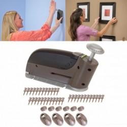 Nastřelovač hřebíčků do stěny