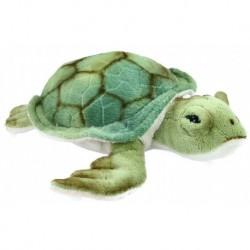 Plyšová vodní želva - 20 cm - Rappa