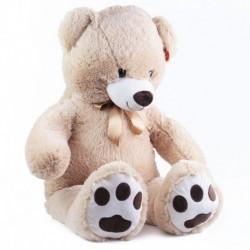 Velký plyšový medvěd Fido - 100 cm - Rappa