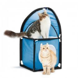 Stan na hraní pro kočky