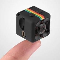 Bezdrátová kamera s nočním režimem - SQ11 Mini DV