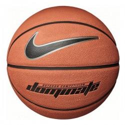 Basketbalový míč - kožený - Nike