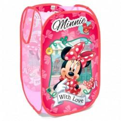 Koš na hračky - Minnie Mouse - Seven