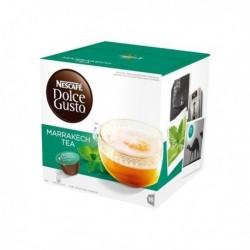 Kapsle Dolce Gusto - Marrakesh Style Tea - 16 ks - Nescafé