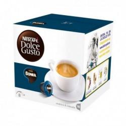 Kapsle Dolce Gusto - Espresso Bonka - 16 ks - Nescafé