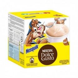 Kapsle Dolce Gusto - Nesquik - 16 ks - Nescafé