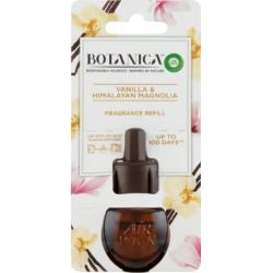 Tekutá náplň do elektrického osvěžovače vzduchu - Botanica - Vanilka a himalájská magnólie - 19 ml - Air Wick