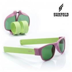 Skládací sluneční brýle PA6 - Sunfold