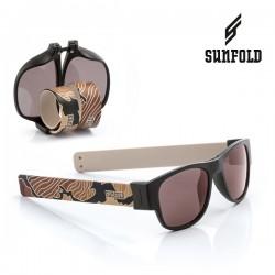 Skládací sluneční brýle TR6 - Sunfold