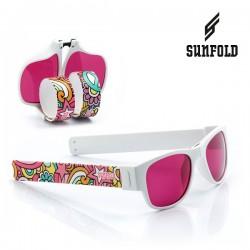 Skládací sluneční brýle TR4 - Sunfold