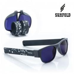 Skládací sluneční brýle TR1 - Sunfold