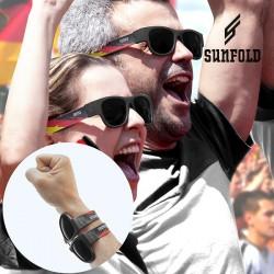 Skládací sluneční brýle - Mondial - Německo - Sunfold