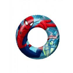 Dětský nafukovací kruh - Spider-Man - Bestway