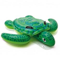 Nafukovací sedátko pro děti - želva - Intex
