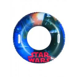 Dětský nafukovací kruh - velký - Star Wars - Bestway