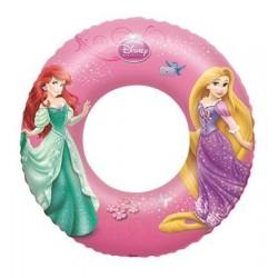 Dětský nafukovací kruh - Disney princezny - Bestway