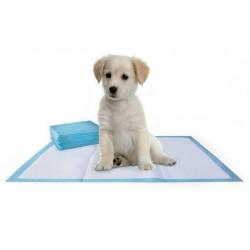 Toaletní podložka pro psa - 60 x 90 cm - 10 ks