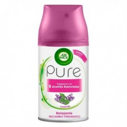 Náplň do osvěžovače vzduchu - Freshmatic - Pure relaxing - Levandule - 250 ml - Air Wick