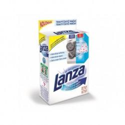 Tekutý čistič pračky - 250 ml - Lanza