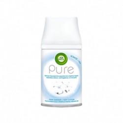 Náplň do osvěžovače vzduchu - Freshmatic - Květ bavlny - 250 ml - Air Wick