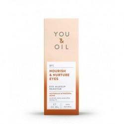 Odličovač očí - 50 ml - YOU & OIL
