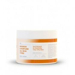 Tělový peeling - 200 ml - YOU & OIL