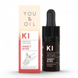 Olejíček hojící štípance od hmyzu - 5 ml - YOU & OIL