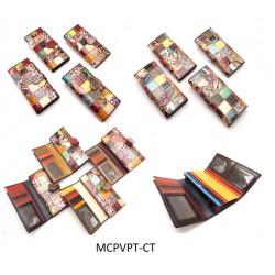 Peněženka - MCPVPW-CT - Patchwork