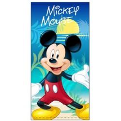 Osuška - Mickey Mouse - tmavě modrá - ER4269 - MCM