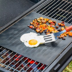 Teflonová podložka na grilování a pečení - 2 ks - InnovaGoods