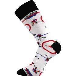 Unisex ponožky - Hokej - WiTSocks