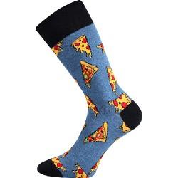 Unisex ponožky - Pizza - Voxx