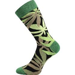 Pánské ponožky - Konopí - Voxx