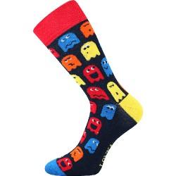 Unisex ponožky - Duchové - Voxx