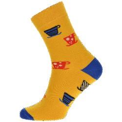 Unisex ponožky - Káva - WiTSocks