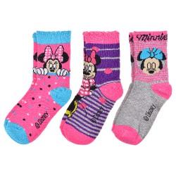 Dětské ponožky - Minnie - WiTSocks
