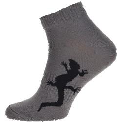 Dámské ponožky - Ještěrka - WiTSocks