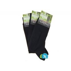 Pánské klasické bambusové ponožky ER-BS31011 - 3 páry - Emi Ross