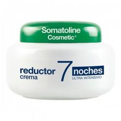 Zeštíhlující krém Reductor 7 Noche - 250 ml - Somatoline